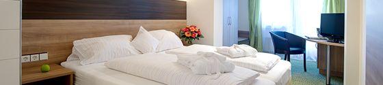 Kurzurlaub im Schwarzwald, Hotel Waldachtal, Wellnesshotel